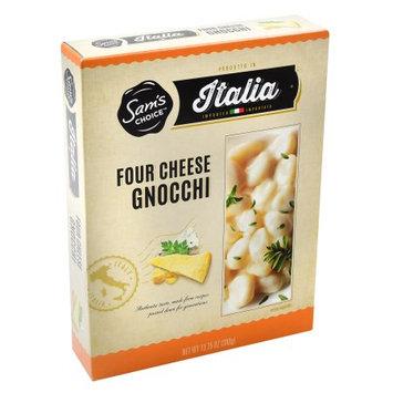 Supplier Generic Sam's Choice Italia 4 Cheese Gnocchi Meal Kit, 390g
