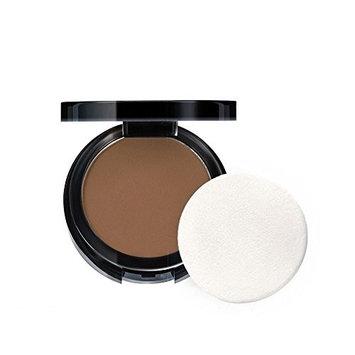 HD Flawless Powder Foundation - COGNAC