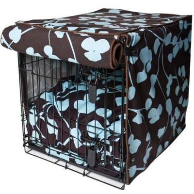 Molly Mutt Your Hand in Mine Crate Cover, huge