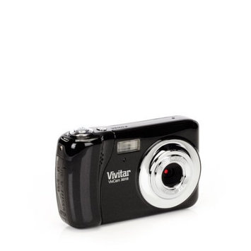 VIVITAR VX018 10.1 Megapixel VX018 Digital Camera