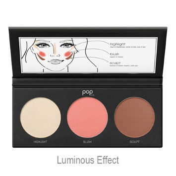 POP Beauty Contour 101, Luminous Effect, 1 ea