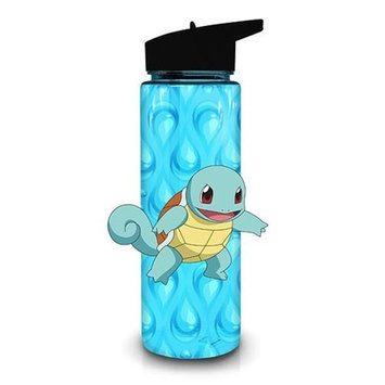 Pokemon Squirtle Water Bottle