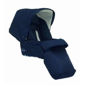 Inglesina Classica Stroller Seat, Navy Blue