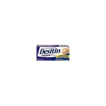 Desitin Diaper Rash Paste, Maximum Strength - 2 oz. (3-Pack)