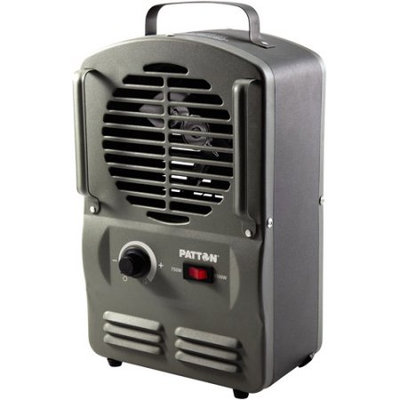 PATTON 1,500 Watt Utility Heater - PUH792-UM