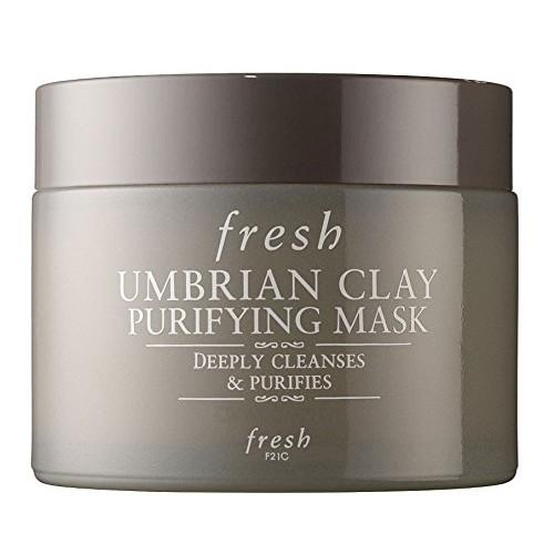 Fresh Umbrian Clay Pore Purifying Face Mask 0.5 oz Mini