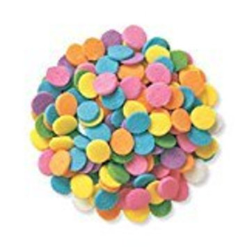 Edible Confetti Sprinkles Cake Cookie Cupcake Quins Pastel Sequin