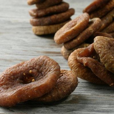 Organic Dried Hunza Figs