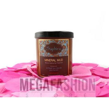 Mineral Mud Healing Hair Treatment enriched w/ 26 Dead Sea Minerals 34oz/1Liter