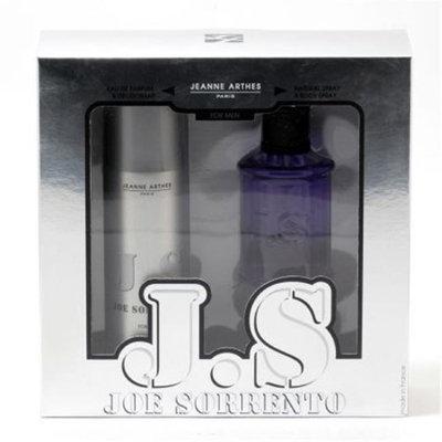 Jeanne Arthes Joe Sorrentino Men's 2-piece Gift Set