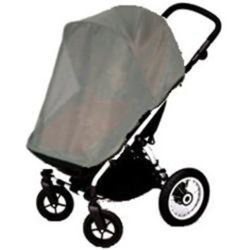 Rock Star Baby & Infinity Stroller Sun, Wind & Insect Protector