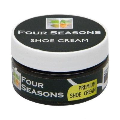 Four Seasons Shoe Cream Shine Polish