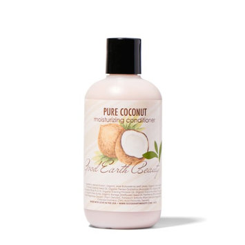 Good Earth Beauty Conditioner Coconut Natural