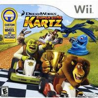 Activision, Inc. Dreamworks Super Star Kartz with Wheel
