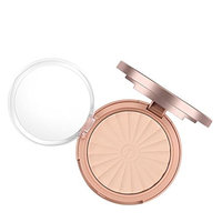 Youcoco Women Wet and Dry Rose Gold Powder Lasting Oil Control Makeup Foundation Powder