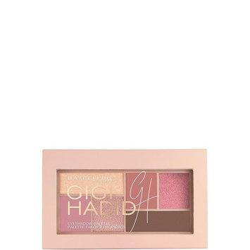 Maybelline New York Gigi Hadid Eyeshadow Palette, Cool, 0.14 Ounce