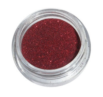 Eye Kandy Sprinkles Eye & Body Glitter Candy Apple