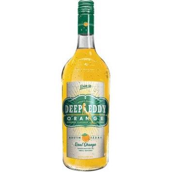 Deep Eddy Orange Vodka - 750ml Bottle
