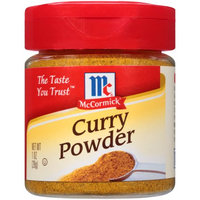 McCormick Curry Powder, 1 OZ (Pack of 2)