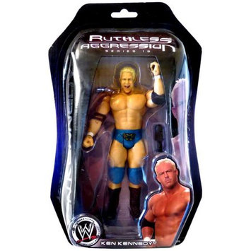 Jakks Pacific WWE Wrestling Ruthless Aggression Series 19 Mr. Ken Kennedy Action Figure
