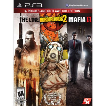 Fillpoint Outlaws & Rogues Collection - Walmart Exclusive (PS3)