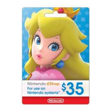 Incomm Nintendo eShop Peach [$35]