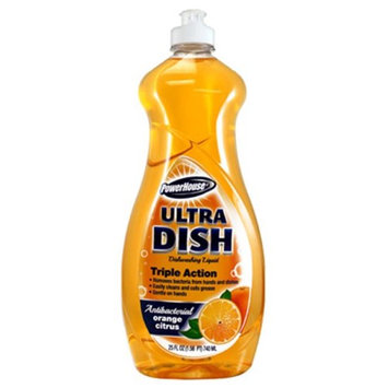 Personal Care Prod Ultra Dish Detergent - Smart Savers - Pack of 12