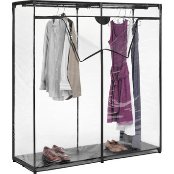 Whitmor Extra Wide Clothes Closet 60in