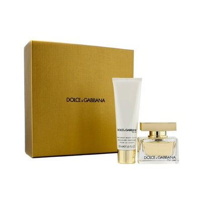 D & G Dolce and Gabbana The One Gift Set 30ml