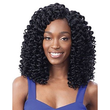 FreeTress Synthetic Hair Crochet Braids 2X Ringlet Wand Curl (2)