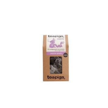 teapigs, Jasmine Pearls Tea, 50 Ct