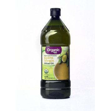 Great Value Organic Extra Virgin Olive Oil, 51 oz