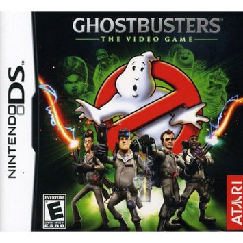Atari Ghostbusters: The Video Game - Nintendo DS