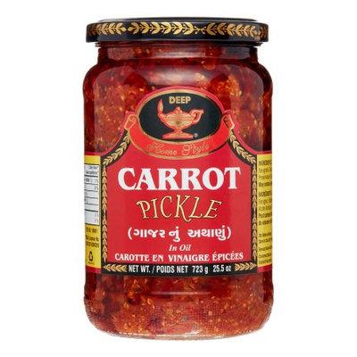 Carrot Pickle 25.5 oz.