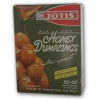 Dumpling Mix with yeast (Loukoumades) 253g