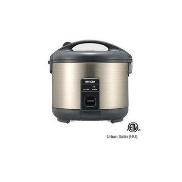 Tiger Jnp0550 Rice Cooker 3Cup Warmer