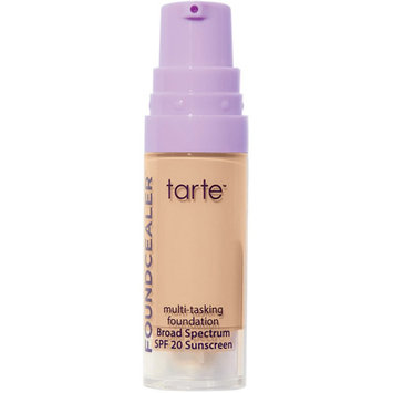 FREE Deluxe Babassu Foundcealer Vegan Skincare Foundation w/any $35 Tarte purchase