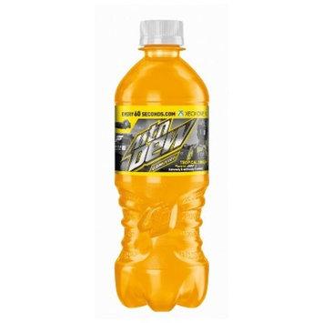 Mountain Dew Tropical Smash - 20 fl oz Bottle