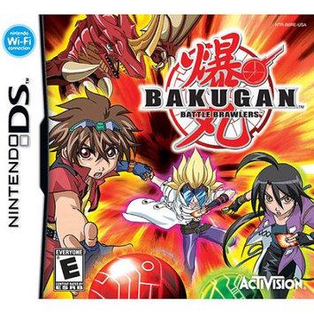Cokem International Ltd. Bakugan Game and Case (Nintendo DS)