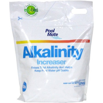 Pool Mate Total Alkalinity Increaser