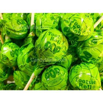 Lemon Lime Tootsie Pops 30 Count