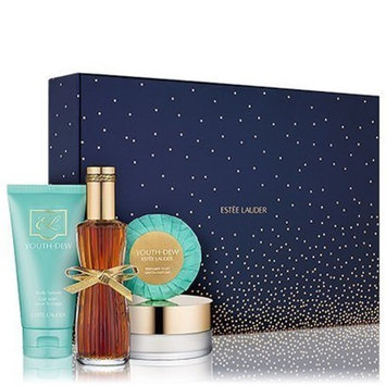 Estee Lauder Youth Dew edp Powder and Body Lotion Gift Set