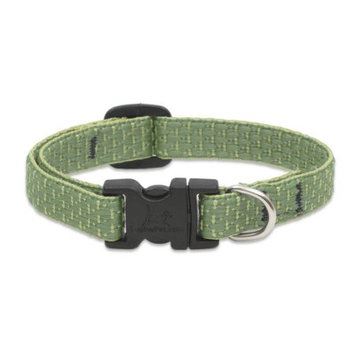 Lupinepet 1/2 Moss 10-16 Adjustable Collar
