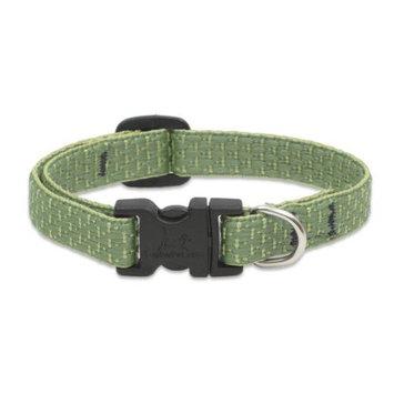 Lupinepet 1/2 Moss 10-16 Adjustable Collar