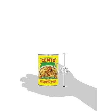 Cento Italian Wedding Soup, 15 Ounce (Pack of 12)
