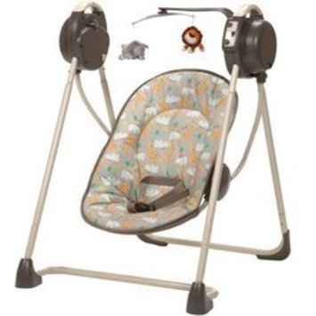 Cosco Sway 'n Play Swing, Zambia