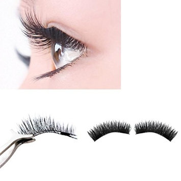 CSSD Ultra-thin 0.2mm Magnetic Eye Lashes 3D Reusable False Magnet Eyelashes