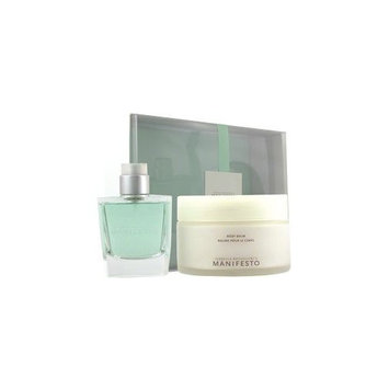 Isabella Rossellini Manifesto 2 Piece Fragrance Set