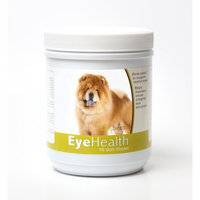 Healthy Breeds 840235145608 Chow Chow Eye Health Soft Chews - 75 Count