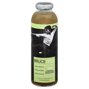 Bruce Tea Tao Black & White Tea, 15.2 Fo (Pack of 12)